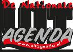 Uitagenda Logo