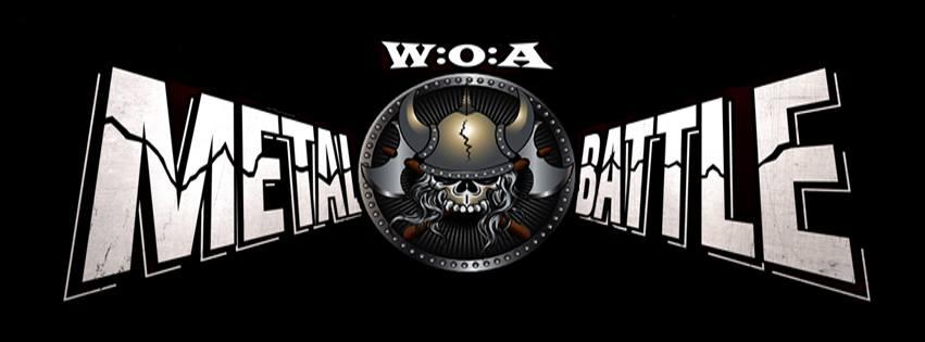 WOA Metal Battle voorronde
