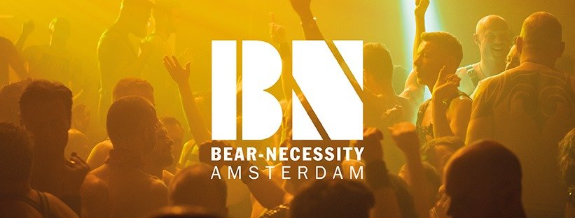 Bear-Necessity