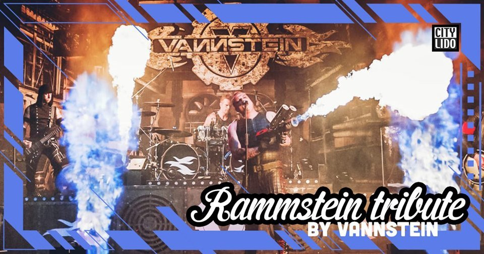 Rammstein Tribute by Vannstein
