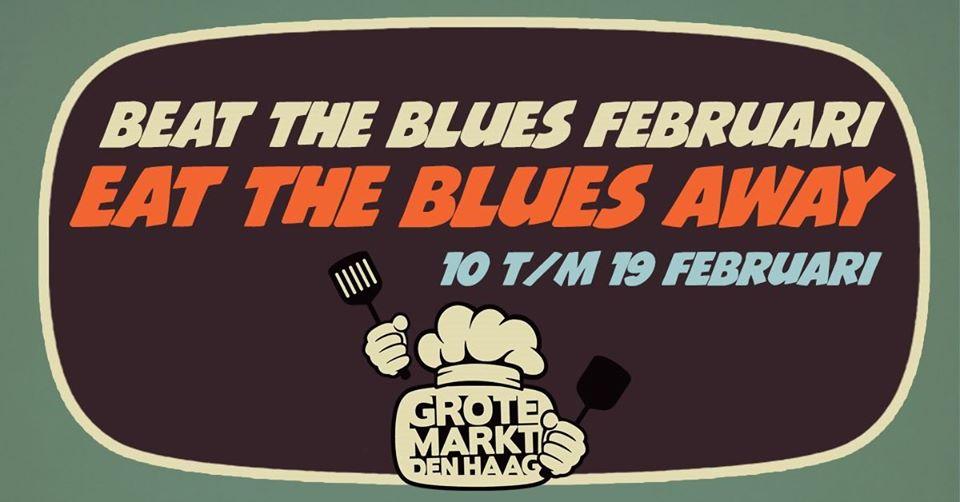 Beat The Blues February | Restaurant 10- daagse