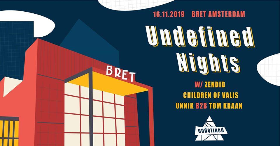 Undefined Nights