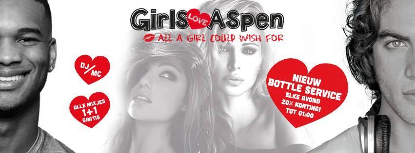 Girls Love Aspen