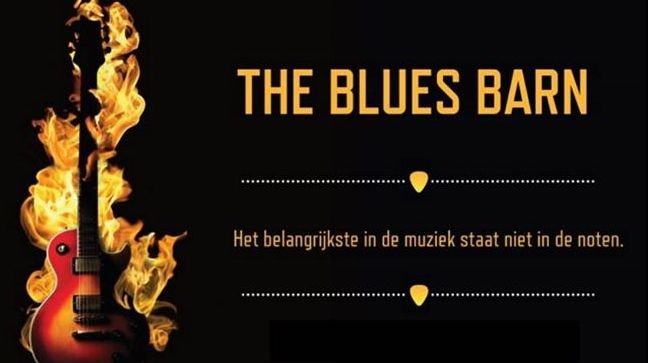 The Bluesbarn