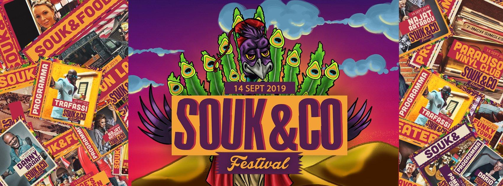 Souk & Co Festival 2019