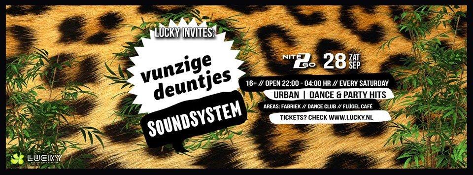 Vunzige Deuntjes Soundsystem
