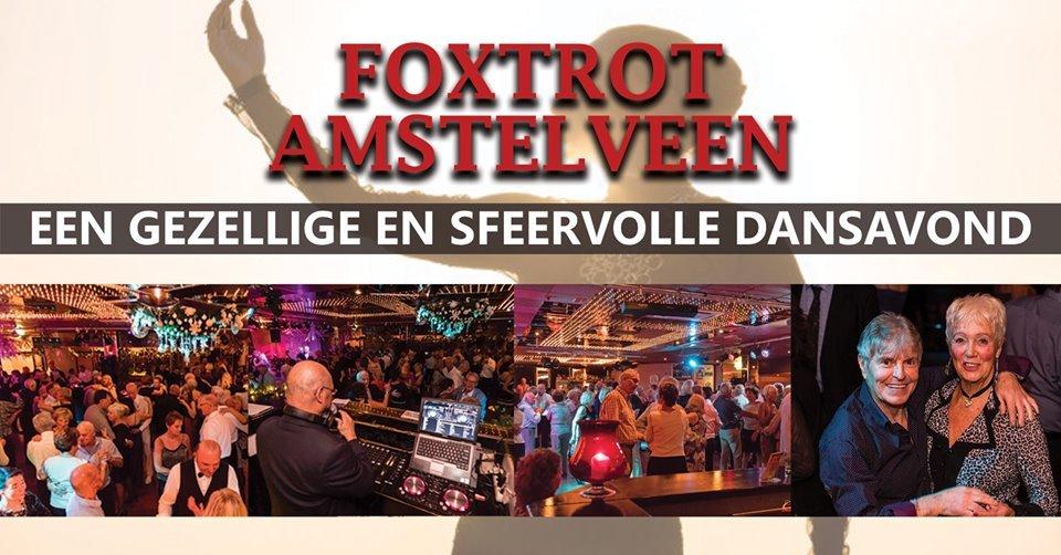 Foxtrot Amstelveen - live: Het Super Trio