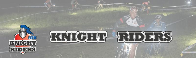 Lus van Roden / Knight Riders