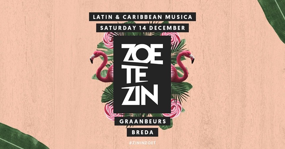Zoete Zin <3 Latin Music