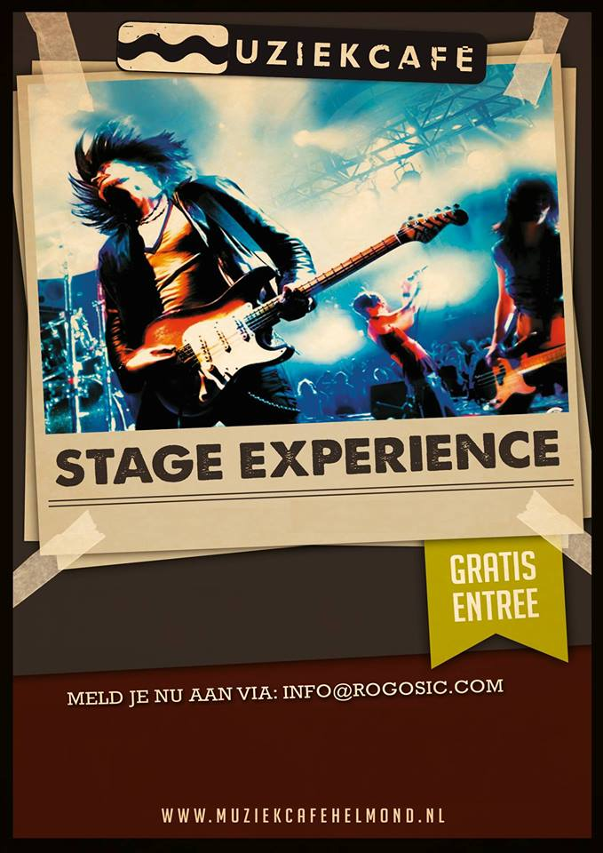 Stage Experience