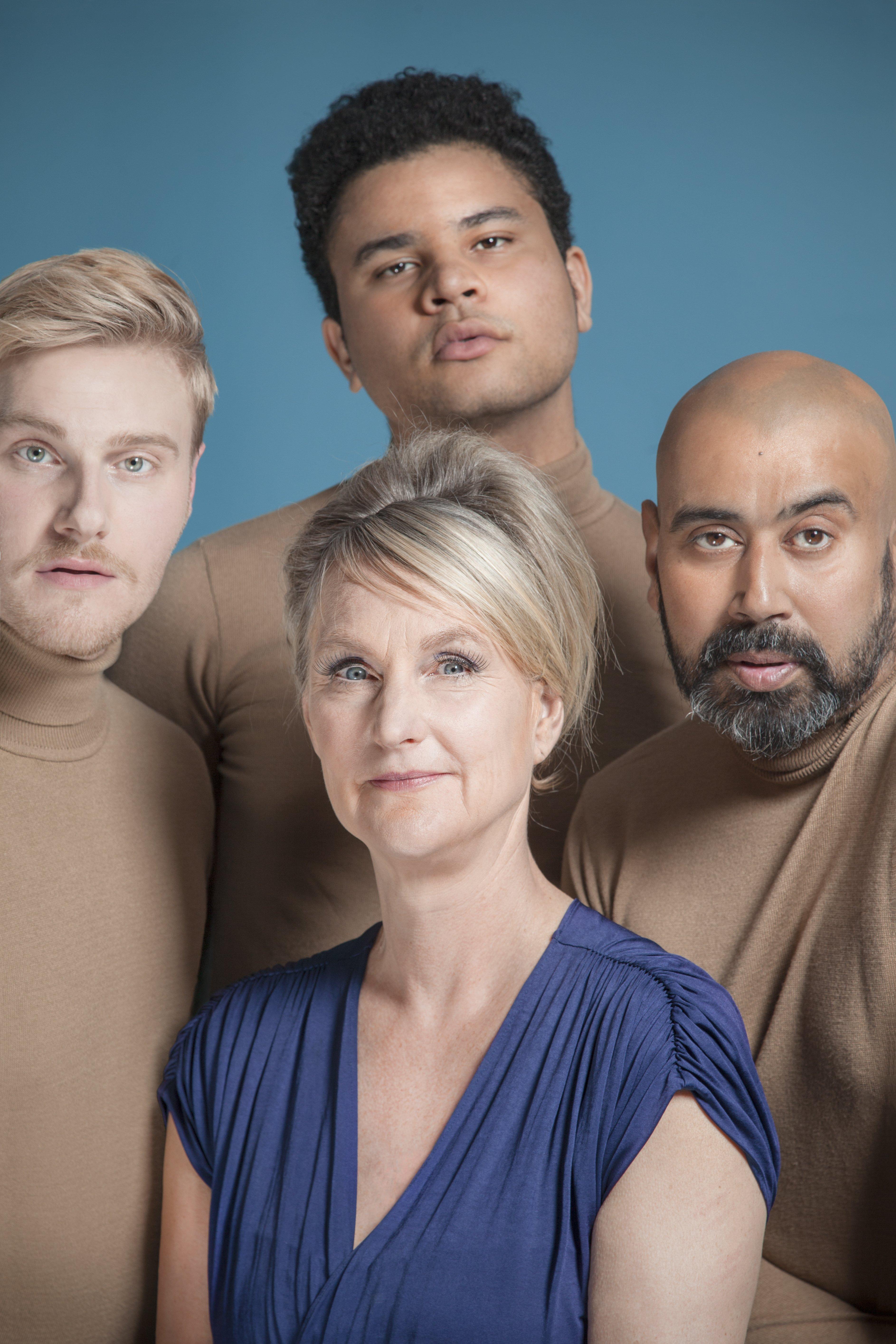 De Gemeenschap - Christine van Stralen, de musical