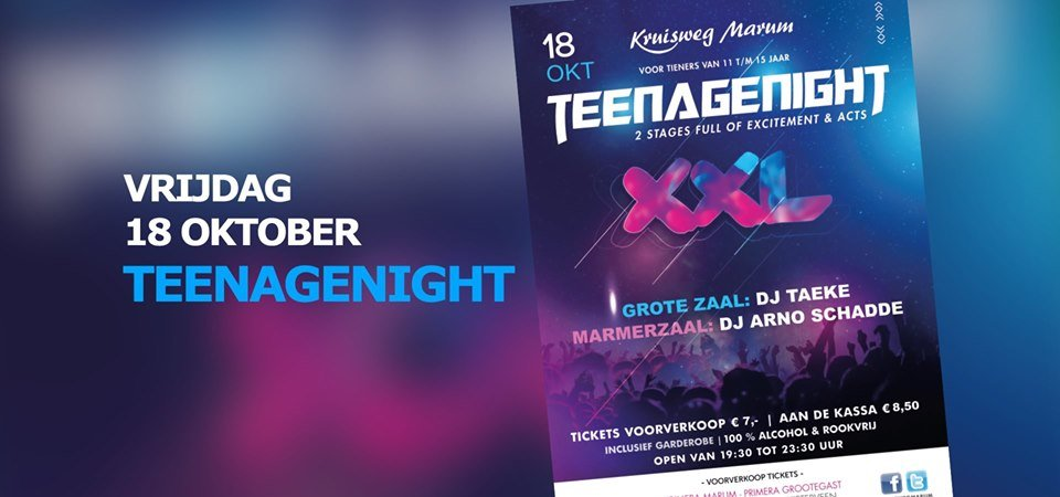 Teenagenight