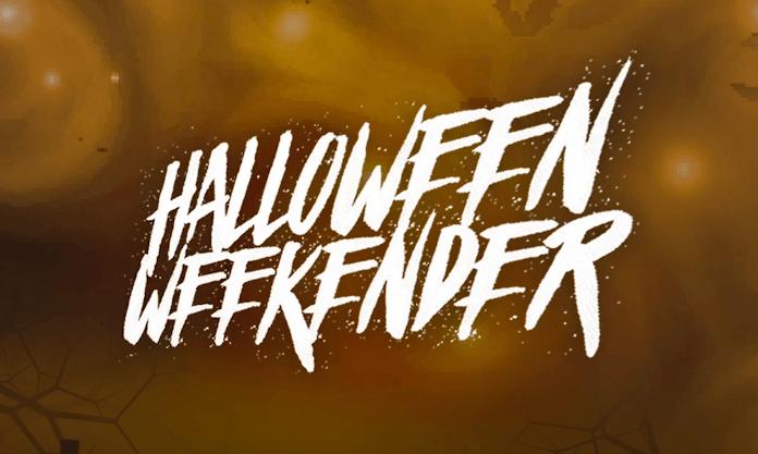Halloween Weekender