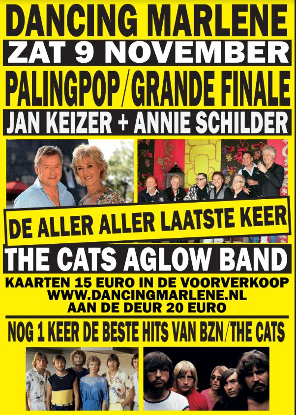 Palingpop / Grande Finale