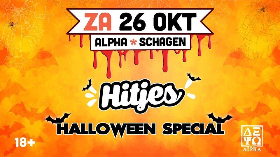 Hitjes Halloween Special