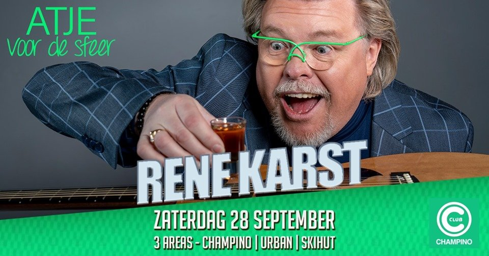 Rene Karst