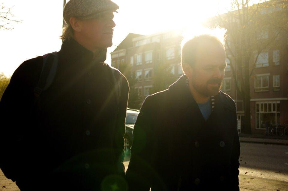 Sound of Silence: Joost Botman en Niels van der Gulik