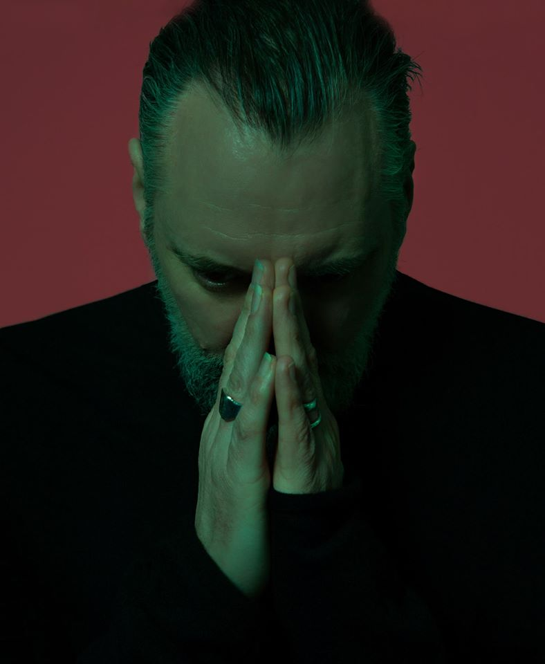 Fink - All Give Tour 2019