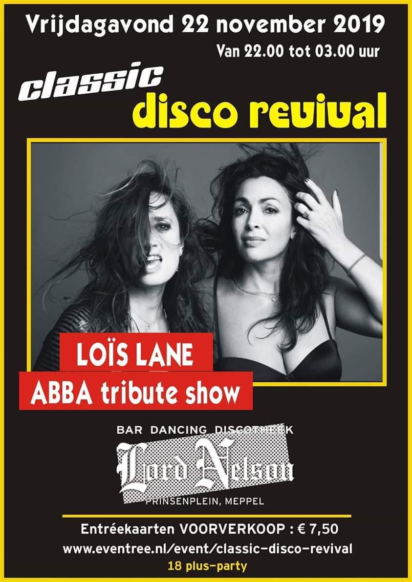 Classic Disco Revival