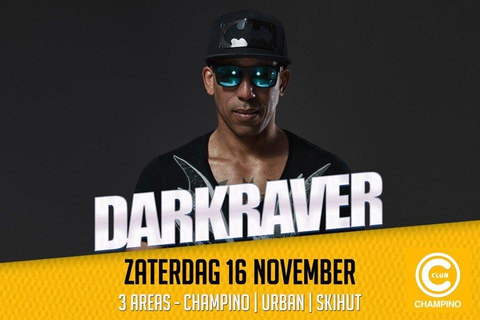 DJ Darkraver: kom tie dan he!