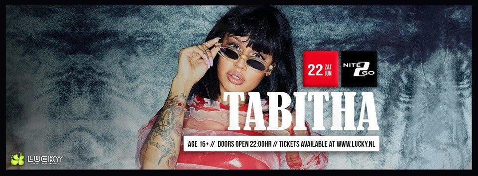 Nite2Go - Tabitha