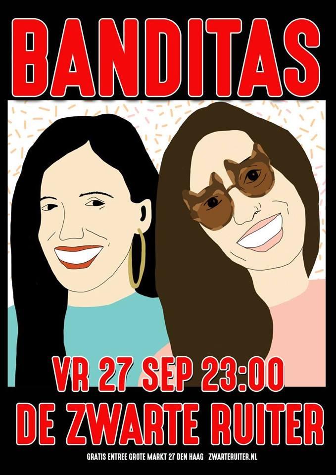 Banditas (DJ's)