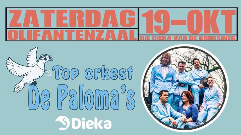 De Paloma's