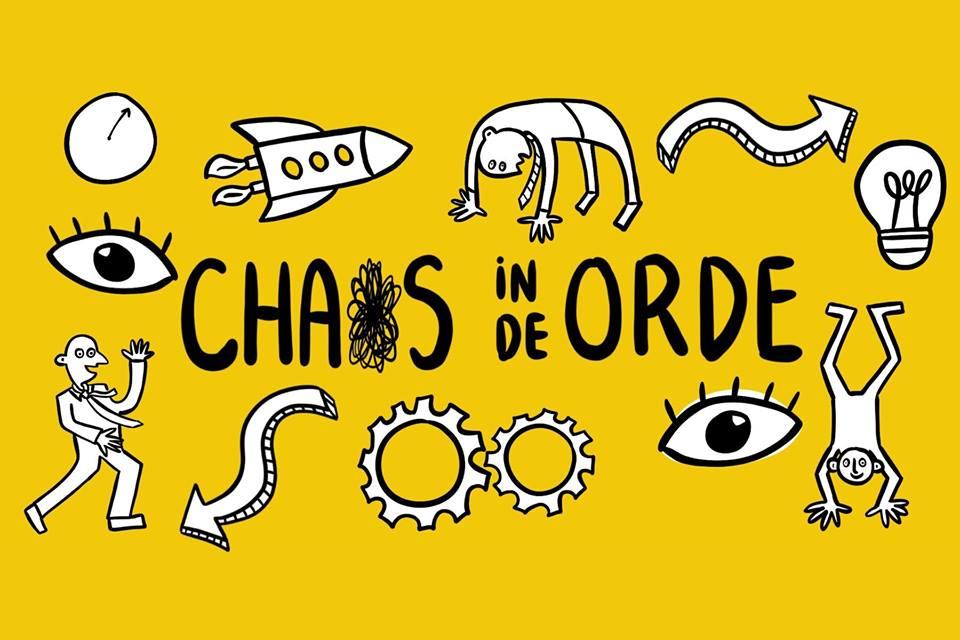 Chaos in de Orde
