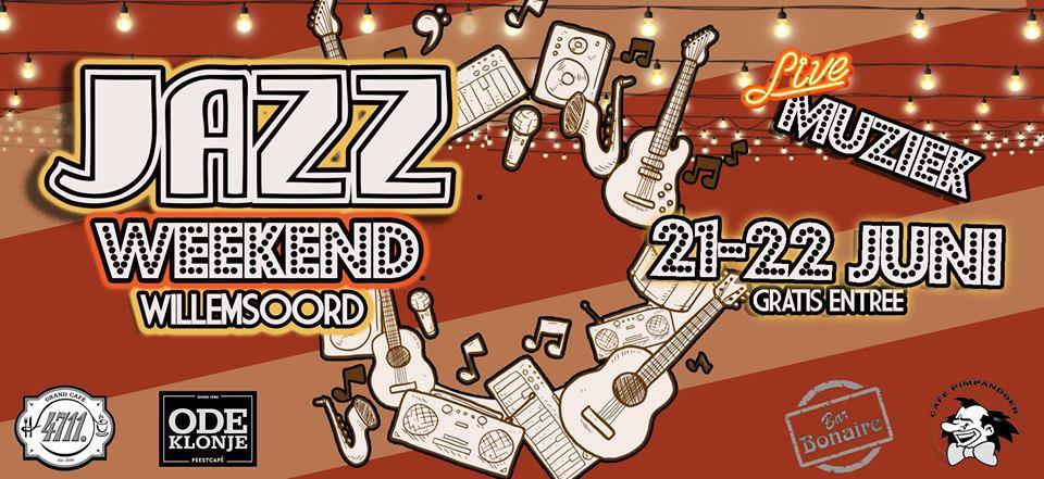 Jazzweekend Willemsoord