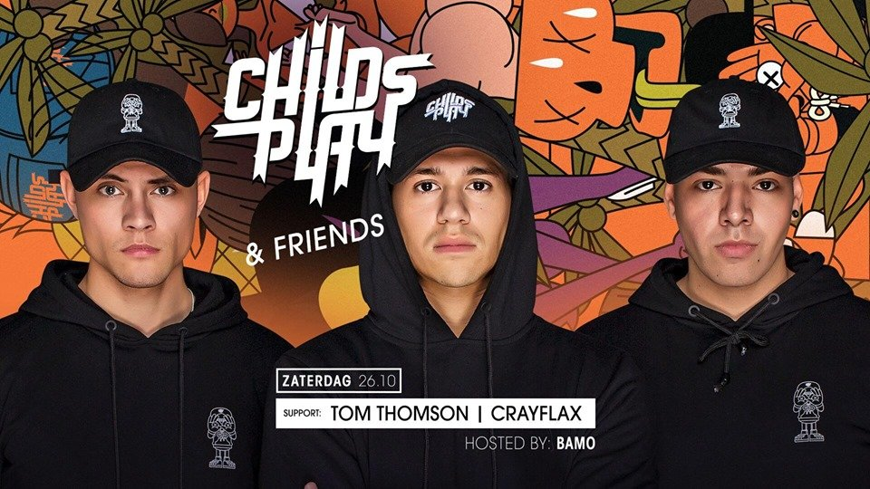 Childsplay & Friends