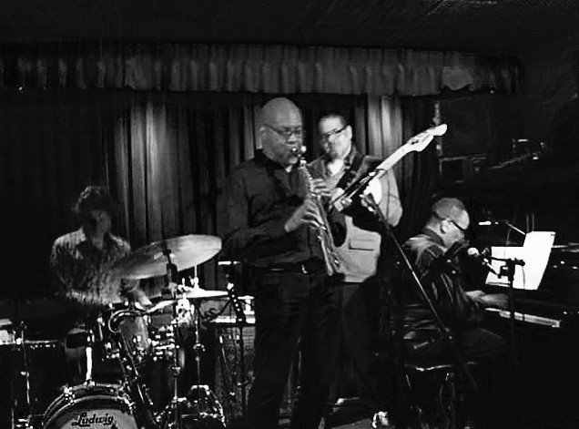 Cuarteto Clave Jazz