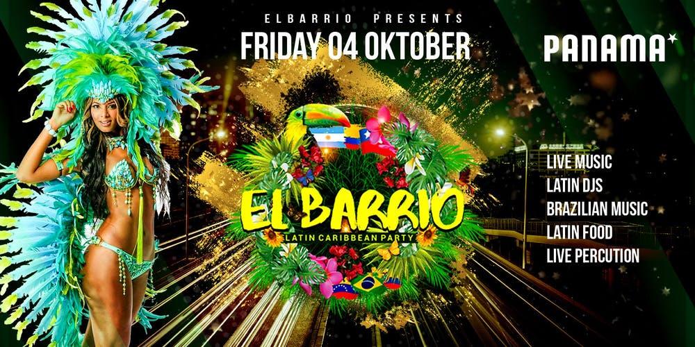 El Barrio Brasil Special 2019