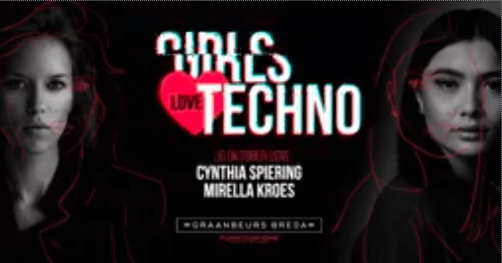 Girls Love Techno