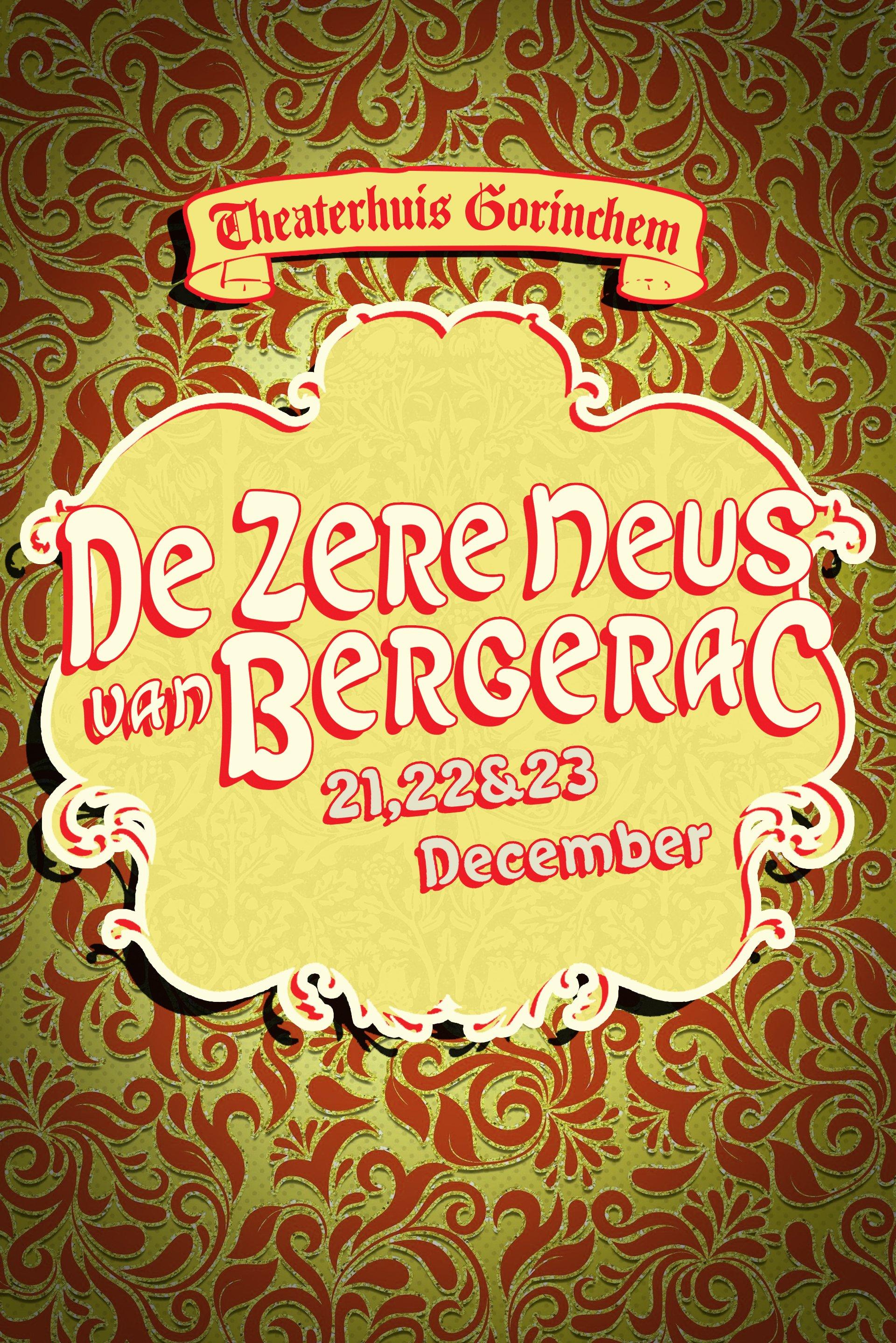 Theaterhuis Gorinchem - De Zere Neus van Bergerac