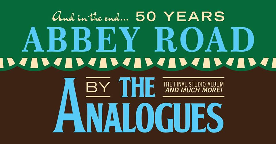 The Analogues: 50 Years Abbey Road