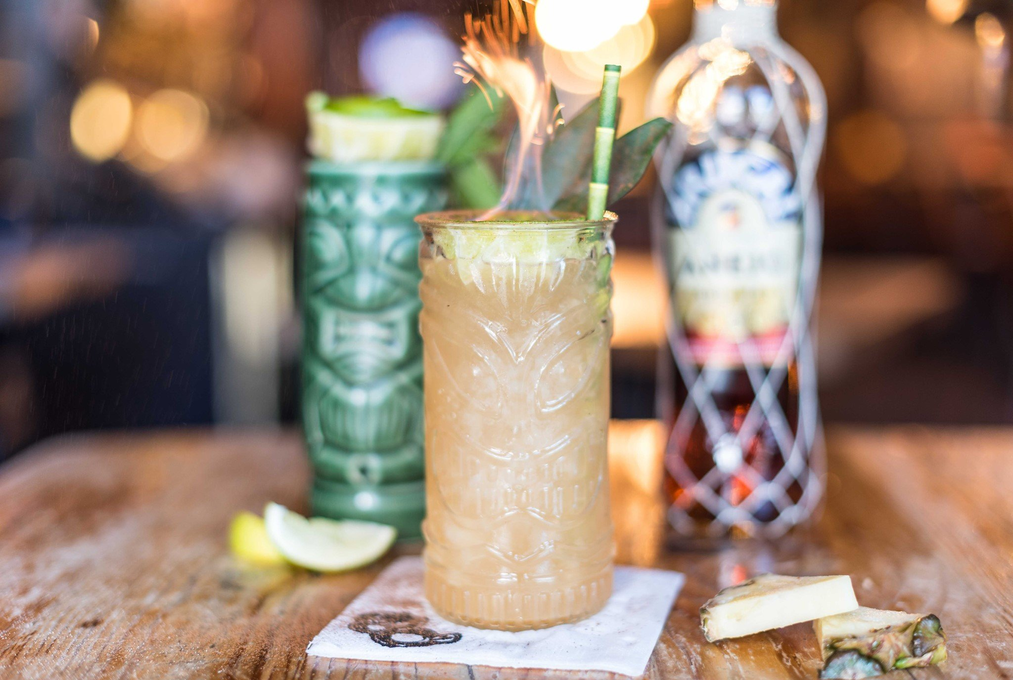 Cocktailavond