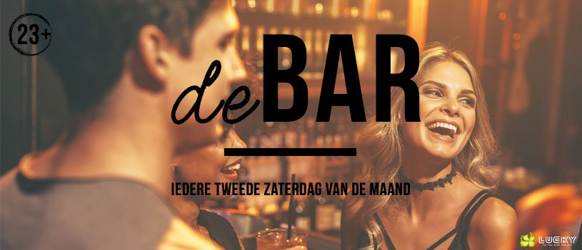 De Bar #9