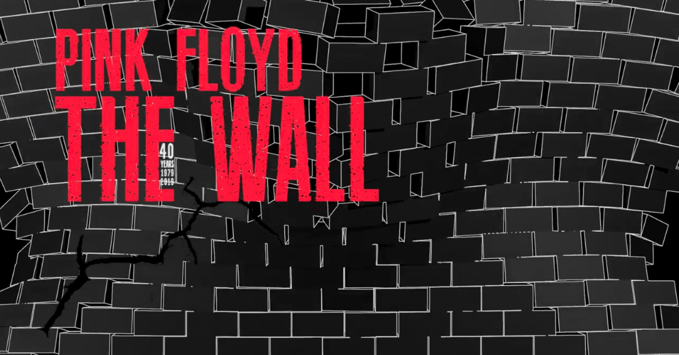 Pink Floyd Project - The Wall 40Y