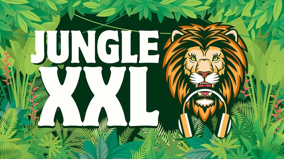 Kermis Venhuizen. Jungle XXL