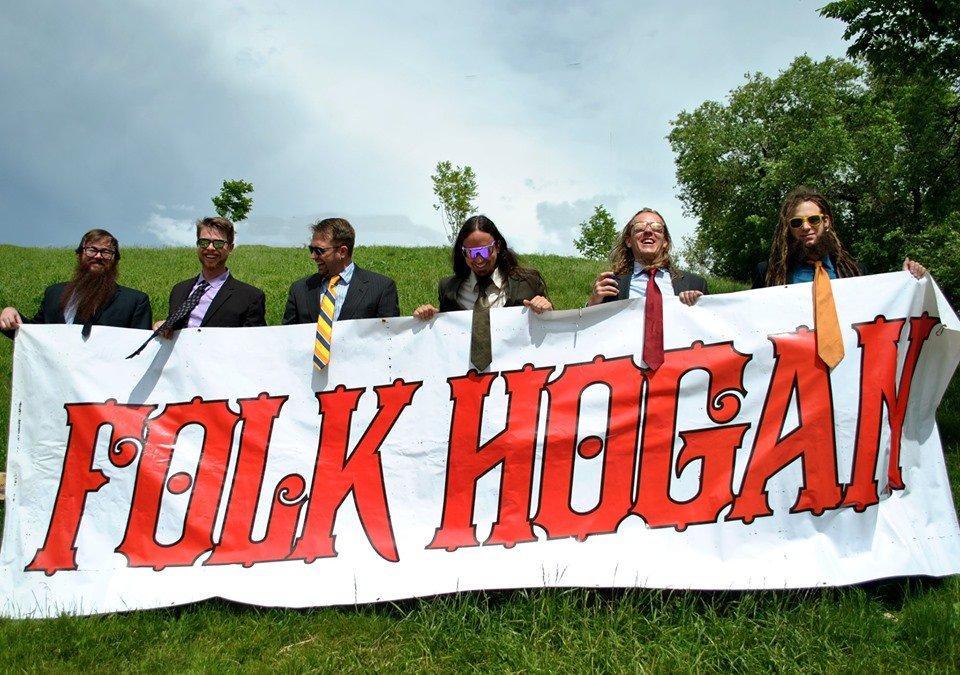 Folk Hogan (USA)