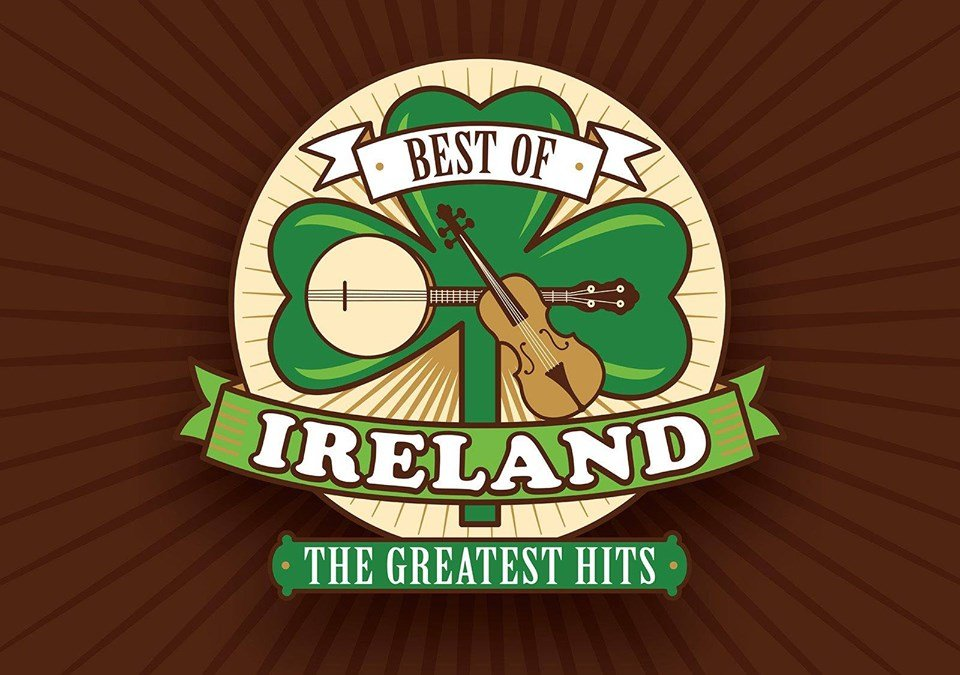 Best of Ireland - The Greatest Hits
