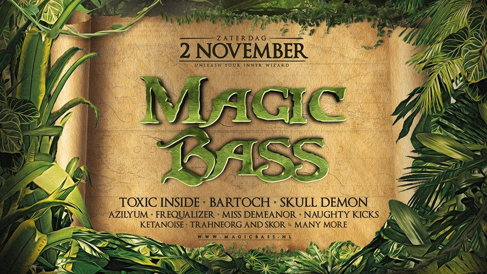 Magic BASS
