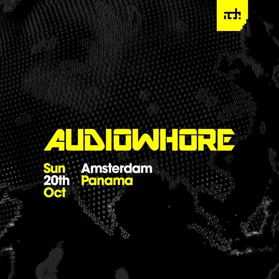 Audiowhore ADE