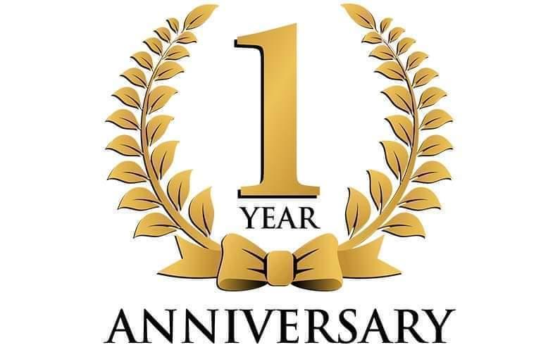 Vamos Pra Gaiola   1 Year Anniversary