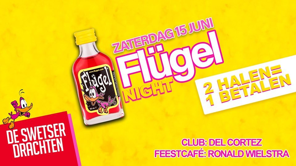 Flugel Night!