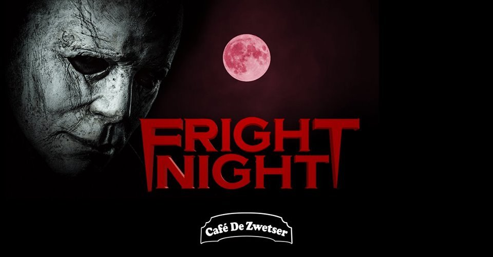 Halloween: the Fright Night (16+)