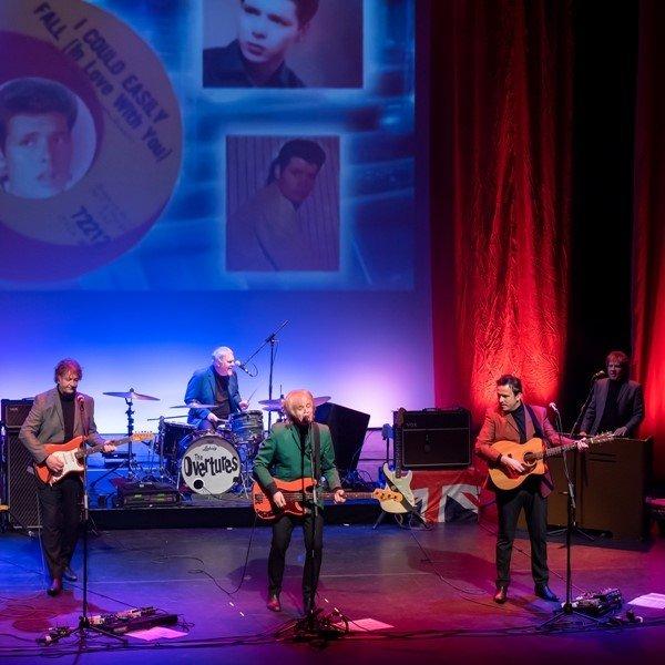 The Bootleg Sixties | Tribute