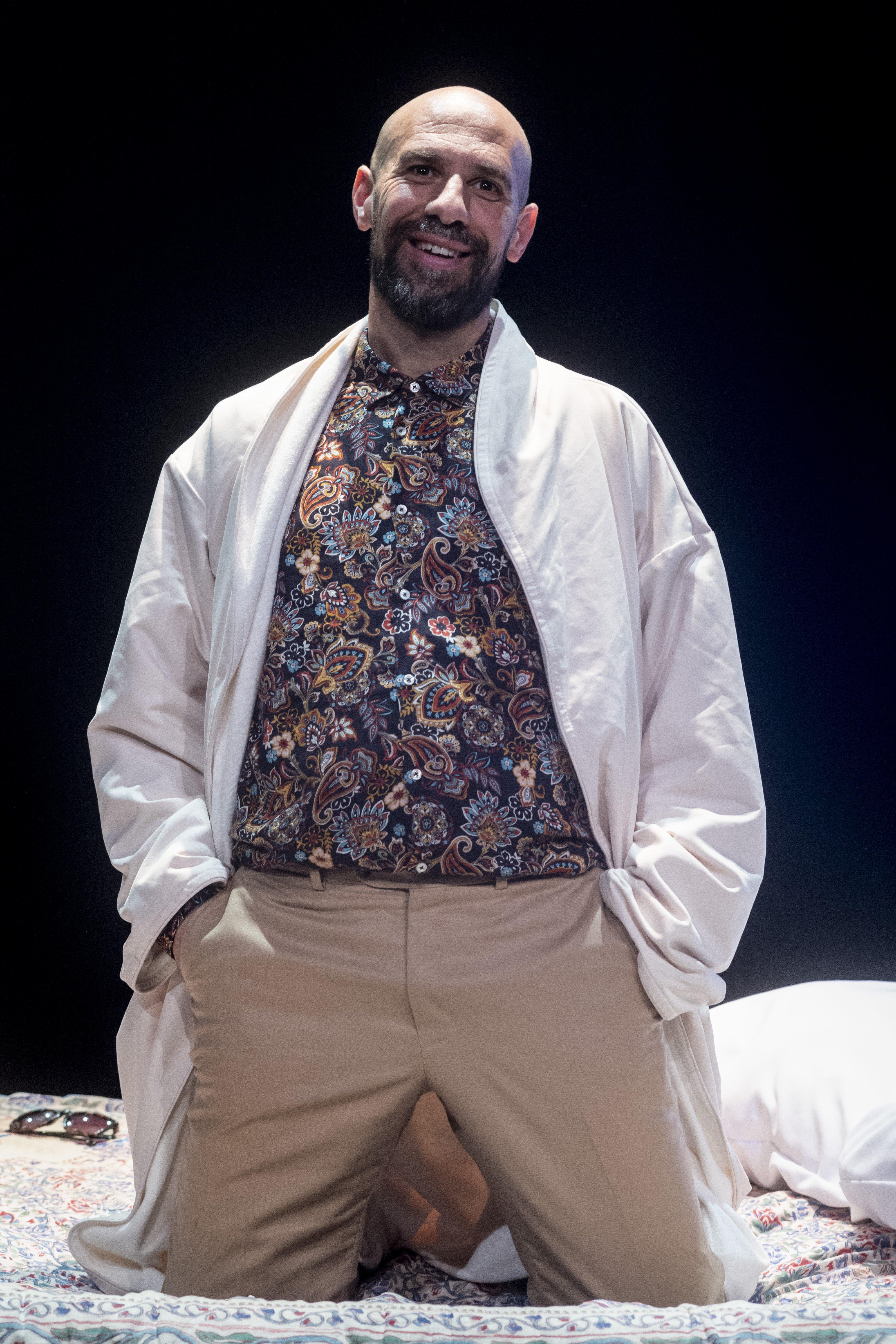 Abdelkader Benali - Kalief van Nederland