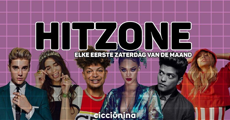 Hitzone!