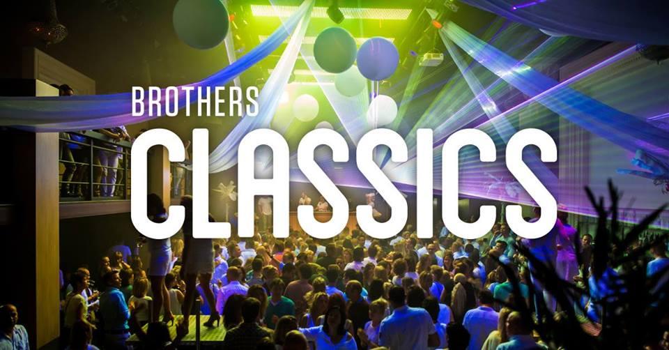 Brothers Classics- 90's, 00's & 10's
